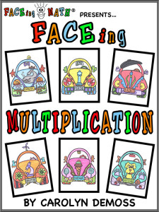 COVER-Multiplication