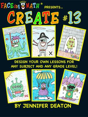 1-COVER-Create-#13-(Monster)