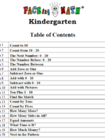 kindergarten-table-of-contents-website